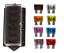 Indexbild 3 - 12V/24V 6fach Sicherungshalter Sicherungsdose Sicherungskasten 8 KFZ Sicherungen