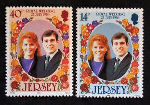 Sello-TUNICA-Yvert-y-Tellier-n-380-et-381-N-MNH-Cyn29-Stamp