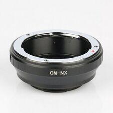 Olympus OM lens to Samsung NX NX1000 NX300 NX210 NX200 NX20 NX10 NX5 adapter
