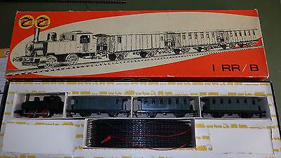 RIVAROSSI 40117 Confezione del 1962 con impianto I RR/B
