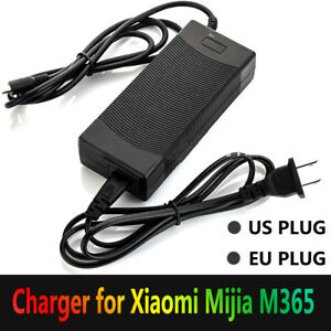 Charger-For-Xiaomi-Mijia-M365-Electric-Scooter-42V-2-0A