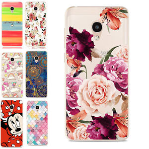 sneakers for cheap b383a 1e4af Details about For Alcatel 1C Case TPU Case Print Protective Case Cover For  Alcatel 1C Telstra