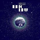 New Territories by Eric Lau (CD, Mar-2008, Ubiquity)