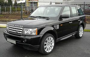 RANGE-ROVER-SPORT-6-SPEED-REMANUFACTURED-AUTOMATIC-GEARBOX-2009-SUPPLY-ONLY