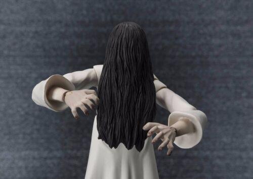 S.H.Figuarts The Ring Sadako Yamamura Action Figure BANDAI TAMASHII NATIONS