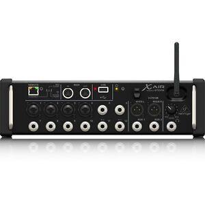 Behringer-X-Air-XR12-12-Input-Digital-Mixer