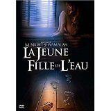 DVD *** LA JEUNE FILLE DE L'EAU *** neuf sous blister