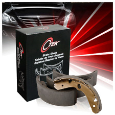 Centric Front Premium Brake Shoes 1Set For 1948-1952 Ford F1