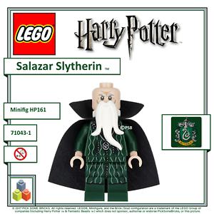 LEGO® Harry Potter 71043-1 Brand New HP161 Salazar Slytherin Minifigure