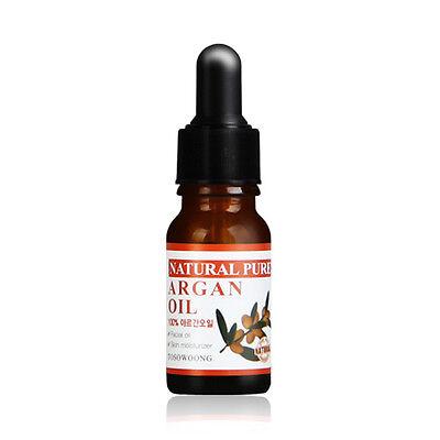 [TOSOWOONG] Natural Pure Argan Oil - 10ml