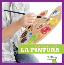El Estudio del Artista (Artist's Studio): La Pintura (Painting) by Jenny...