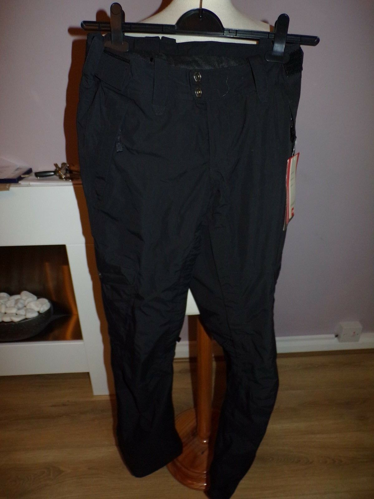 BNWT Donna Di Marca The North Face GoGo NEVE Trousrs UK Piccolo Rrp