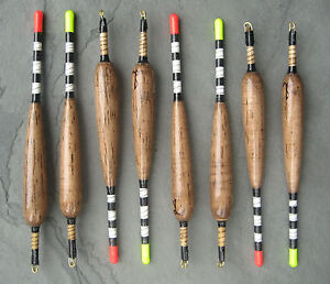 Carp margin dart. Handmade Fishing Floats. Ideal 4 margin fishing 5 BB/2g (CMD)