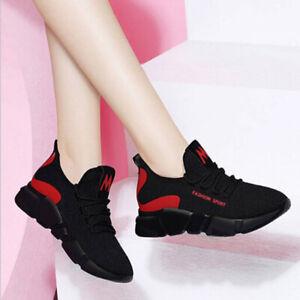 Ladies Sneakers Casual Sport Walking