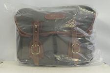 Billingham Small Hadley Bag Sage/Tan Color New