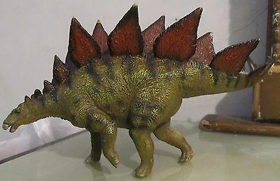 Schietto Stegosauro Stegosaurus Bullyland Bully Land Dinosauri Action Figure Tecniche Moderne