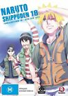 Naruto Shippuden : Collection 18 : Eps 219-231 (DVD, 2014, 2-Disc Set)