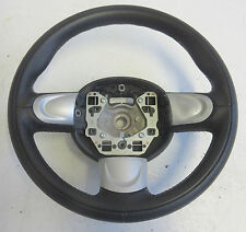 Genuine Used MINI 3 Spoke Leather Steering Wheel R56 R55 R57 #15