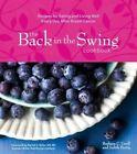 Back in The Swing Cookbook 9781449418328 Hardback