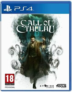 Call-of-Cthulhu-For-PS4-New-amp-Sealed