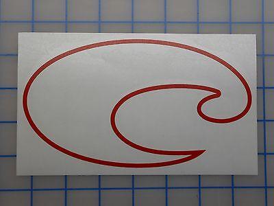 "Costa Duck Sticker 5.5/"" 7.5/"" 11/"" Del Mar Sungalsses Jose Saltbreak Brine Harpoon"
