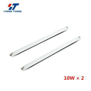 2-x-10W-UV-Tubes-Light-Mosquito-Lure-Lamp-Replacement-For-Fly-Killer-Bug-Zapper