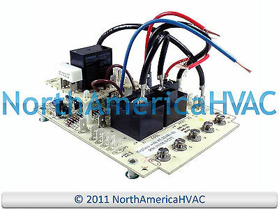 47-102077-05 OEM Upgraded Replacement for Ruud Furnace Air Handler Control Circuit Board
