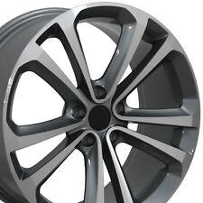 "18"" Wheels For VW CC Beetle EOS Golf Jetta MK5 MK6 Passat Tiguan Rims Set of (4)"