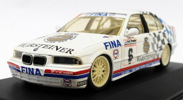 Minichamps 1/43 Scale Diecast 430 932306 - BMW 318i Team Schnitzer