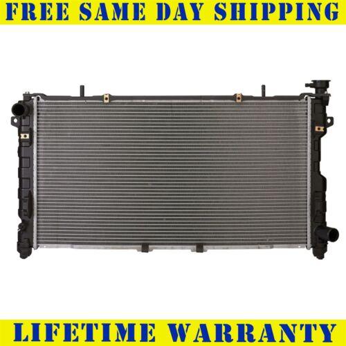 Radiator For 2005-2007 Dodge Caravan 2.4L Lifetime Warranty Fast Free Shipping