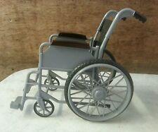 """1/6 silla de ruedas para nacido en el cuatro de julio para Tom Cruise 12 """"figura Personalizada"""