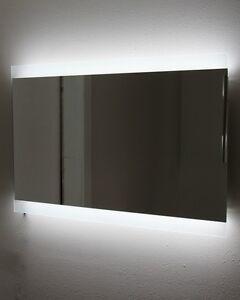 LED Parallel Illuminated Mirror..
