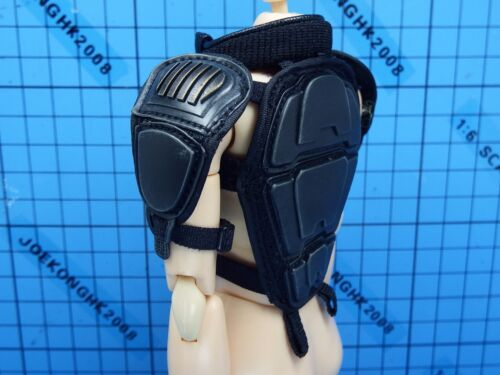 VTS 1:6 VM-013 New Epoch Cop Judge Dredd Figure Tactical Body Armor