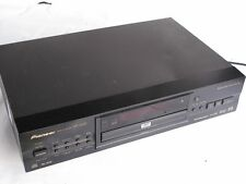 Pioneer DVD Player DV-626D. 90s Technology.