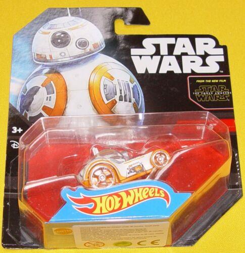 Hot Wheels Autos zum aussuchen Star Wars