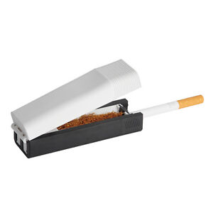 ROLLO-Ultra-Slim-6-5mm-Cigarrette-Tube-Injector-Machine-Manual-Single