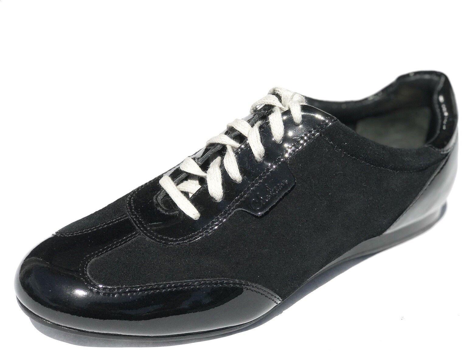 Cole Haan Aire para mujer Oxford Tenis Zapatos Negro Negro Negro Tali 9 Nuevo En Caja  más orden