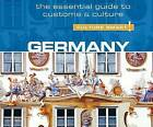 Germany - Culture Smart! by Barry Tomalin (CD-Audio, 2016)