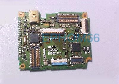 Original New Motherboard Main board Repair Part  for Nikon S510 Camera