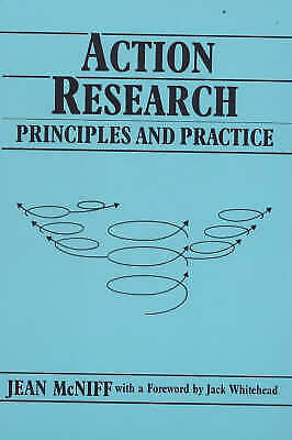 Action Research: Principles and Practice-ExLibrary