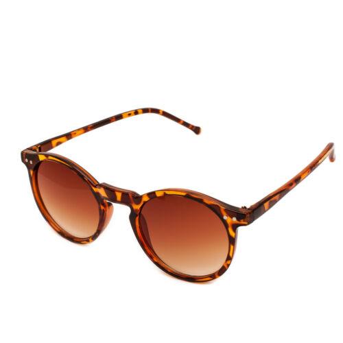 Tortoise Shell Round Oxford Men/'s Tort Animal Print Tortoiseshell Sunglasses