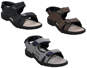 MENS-SUMMER-WALKING-SPORTS-HIKING-BEACH-HOLIDAY-BOYS-CASUAL-SANDALS-SHOES-SIZE