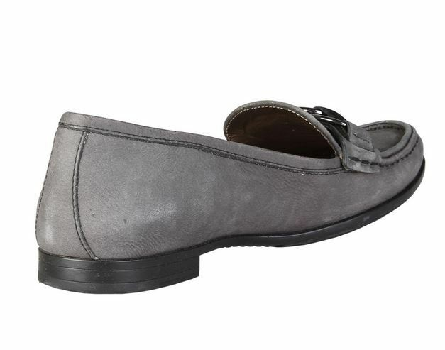 Geox Respira FLORA schwarz 37 grau Echtleder Mokassin Damenschuhe Gr 37 schwarz 46389b