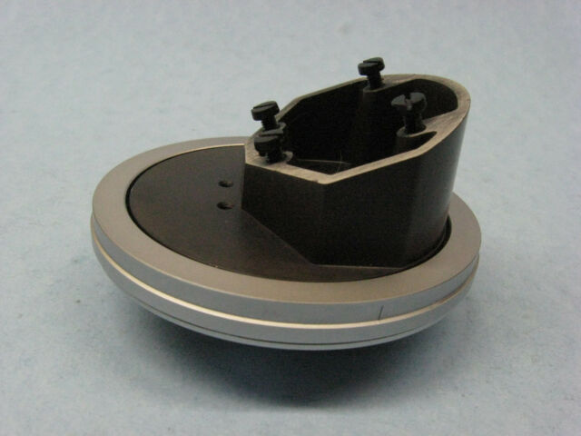 Leitz Laborlux Microscope 5-Position Objective Nosepiece