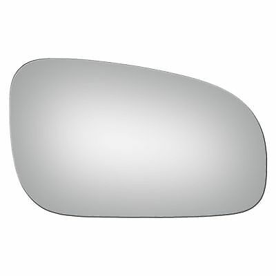 01-03 VOLVO S60 99-03 VOLVO S80 FITS RIGHT SIDE VIEW MIRROR NEW CONVEX # 3391