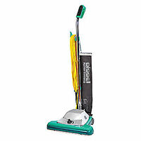 Bissell BG102 - Gray/Green - Upright Cleaner