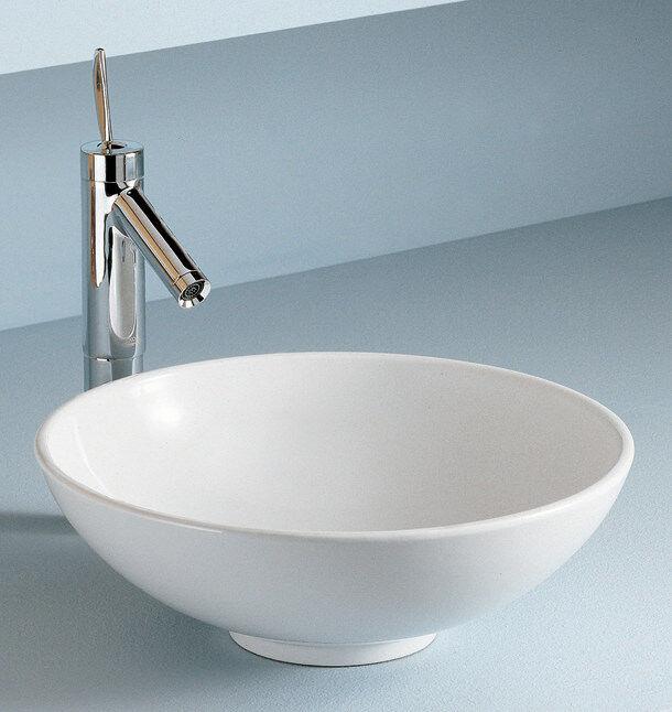 RAK Diana Vanity Bowl 420 Mm Lavabo