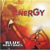 Blue Ventures : Energy CD