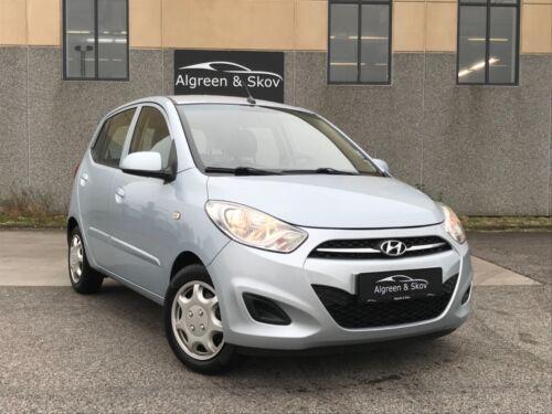 Hyundai i10 1.2 Comfort+