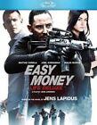 Easy Money Life Deluxe 0025192232152 With Joel Kinnaman Blu-ray Region a